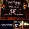 Decoração do arco do diodo emissor de luz das luzes de Natal do balão