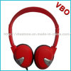 Одиночное Wired Headset Disposable Headsets для Airline или Promotion