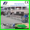 Aufbereitetes Pet Flakes Recycling und Granulation Line mit CER