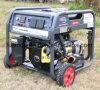 2kw de Generator van de Motor van de benzine met de Windende Alternator van het Koper van 100%