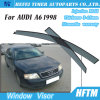 Accessoires de voiture Visières de vitre de qualité supérieure Visière pour Audi A6 1998