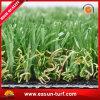 Kunstmatige Gras van het Landschap van de premie het Natuurlijke Groene met SGS Certificiate