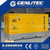 200kw 300kw 400kw 500kw 600kw leises Cummins Dieselgenerator-Set