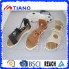女性の平らな剣闘士の夏のサンダルのスリッパの靴(TNK50034)