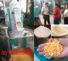 15t por máquinas da fábrica de moagem de milho do dia