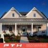 모듈 살아있는 홈을%s Prefabricated 가벼운 강철 목조 가옥