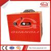 중국 Guangli 공장 가득 차있는 하강 기류 차고 장비 차 살포 색칠 룸 (GL4000-A1)