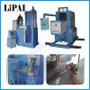 Calefacción de inducción del CNC que endurece la herramienta de máquina para el engranaje axial grande
