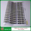 Qingyi t-셔츠를 위한 주문 고품질 플라스티졸 열전달