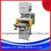 Componentes electrónicos que hace la máquina