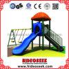 庭のための卸し売り子供のスライドおよび振動セット