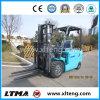 中国のACモーターを搭載するベストセラーの3.5トンの電気フォークリフト