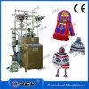 Rechnergesteuerter Hut-Strickmaschine, Schal-Strickmaschine
