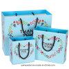 Le sac à main de papier de cadeau personnalisé par qualité pour remercient