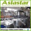 Machines rotatoires de capsuleur de remplissage de Rinser de l'eau minérale de bouteille de l'animal familier 3 in-1