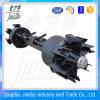 Semi axle трейлера - axle 16T спайдера 6 отверстий