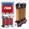 De Transformator van het voltage/de Droge Transformator van het Type