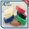 Cinta adhesiva modificada para requisitos particulares a prueba de calor de la talla del papel de Crepe