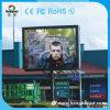 P10 im Freien Digital LED-Bildschirmanzeige für kulturelles Quadrat