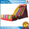 Diapositiva gigante del encerado del PVC del juguete inflable al aire libre del agua