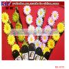 Bandeau floral de Hairband de bijou de cheveu de cadeaux de fête d'anniversaire (BO-3070)