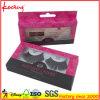 Коробка ресницы упаковывая бумажная/изготовленный на заказ коробка печатание бумажная/коробка упаковки