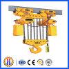 Constructeur électrique d'élévateur à chaînes avec le bon prix