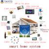 Automatización casera sin hilos de la venta del Gateway caliente de Taiyito Wulian Zigbee ha
