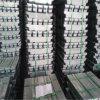 Lingote puro estándar 99.90% -99.99% del terminal de componente