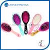 Pettine di plastica della spazzola di capelli di alta qualità