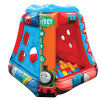 Het grappige Aangepaste Nieuwe van het Ontwerp Opblaasbare Stuk speelgoed van de Kuil van de Bal pvc of TPU