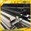 Puder-Beschichtung Aluminiumwindows und Tür-Profile mit Wärmeisolierung