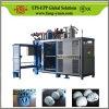 Casco de seguridad profesional de calidad superior del poliestireno de Fangyuan que hace la máquina de la fabricación