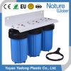 3 Systeem van de Filter van het Water van de Filtratie van het stadium het Grote Blauwe Pre