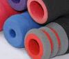 Сжатия ручки гимнастики пены разрыва упорные NBR Eco резиновый/подгонянная штанга гимнастики пены