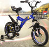 Novo Estilo Full Suspension Kids Bike Children Bicycle com preço de fábrica