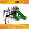 Оборудование спортивной площадки детей с альпинистом возможности