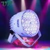 Het LEIDENE van de Club 120PCS van de muziek 3W Licht van de Was