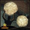 Moderne kundenspezifische Messingkugel-hängende Lampe (KAM008)