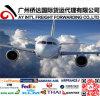 Service de fret aérien vers Dushanbe