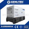 молчком тепловозный генератор 24kw/30kVA с Perkins 1103-33G