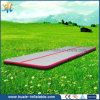 Animar aire inflable de pista / inflable Gimnasio Mat Secadora Pista para la venta