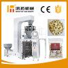 Machines d'emballage de poche de pistache de garantie de qualité