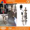 Приспособление автоматического зажигания для факела кислородной резки CNC