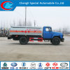 Klassieke Dongfeng 140 4X2 de Tankwagen van Fuel