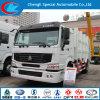 Sinotruck HOWO 6X4 Compactor Garbage Truck