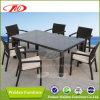خارجيّة [ويكر] طاولة وكرسي تثبيت ([ده-6123])