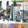 アフリカモザンビークMarketのためのトウモロコシFlour Milling Machine