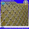 Сетка квадрата ячеистой сети нержавеющей стали CE и SGS стальная
