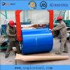 Vorgestrichene Galvalume-Stahlspule, die Geräten-Transport-Möbel bekanntmacht
